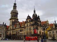 Экскурсия в Дрезден - столицу Саксонии