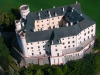 Экскурсия в Чешский Крумлов и замок Орлик по пятницам