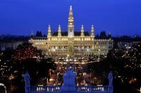 Экскурсия в Вену, Зальцбург и Кимзее