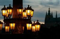 Мистическая Прага (апрель-октябрь)