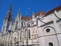 Экскурсия в Регенсбург и монастырь Вельтенбург по средам