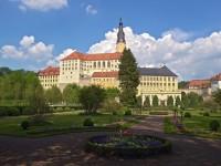 Экскурсия в Мейсен и замок Веезенштайн