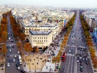Новый Год в Париже 30.12.2019 - 02.01.2020