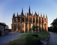 Экскурсия в город Кутна Гора, Костница и замок Чешский Штернберг